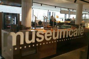 Anne Frank Museum jackaroo
